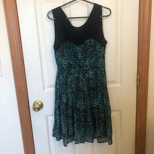 Forever 21 Small Green Dress